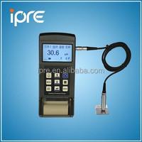 PRCT300 Smart Sensor Paint Thickness Meter Tester