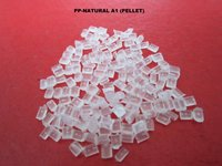 PP Polypropylene Plastic Raw Material Natural