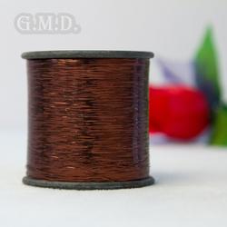 Brown Color M Type Metallic Film