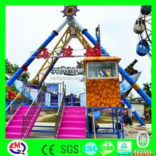 Limeiqi Brand Super Attraction Amusement Park Rides/Outdoor Pirate Ship for Sale