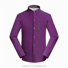 Men's fashion design shirt for spring and autumn