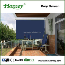 BSCI factory ! Homey new fashion balcony used tents for sale