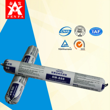Aluminum Plate Curtain Wall Silicon Sealant SM-888