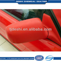 Good quality car paint color samples