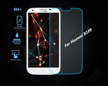high quality anti scratch anti broken 9H 0.3mm tempered glass screen protector for alcatel Conquest 7046T