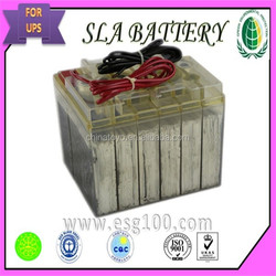 12V 33AH Battery UPS Battery Deep Cycle Full GEL Battery