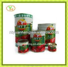 canned tomato paste, canned food factory,canned paste plant