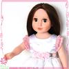 Wholesale 18 inch cotton vinyl toy doll for children