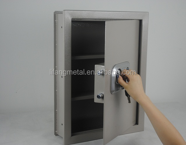 Buy wall safe