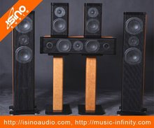 Music Infinity ART 1 Hi-Fi 5.1 Home Theater Speakers