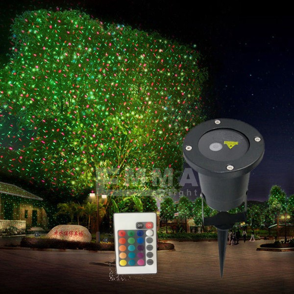 elf light christmas lights projector outdoor laser red and green. Black Bedroom Furniture Sets. Home Design Ideas