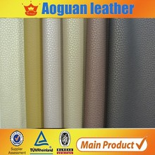 2015 new design popular elegant sofa leather for car seats T6558