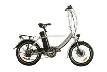 2015 new pocket mini bike Shanghai Fair
