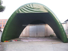 NB-IT1006 nylon inflatable tent camping 6m china supplier