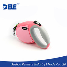 2015 New Pet Products Retractable Dog leash