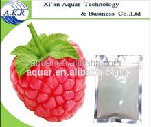 100% natural magic slim weight loss pills dry raspberry extract powder Raspberry ketone