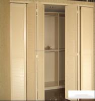 roller shutter door for furniture