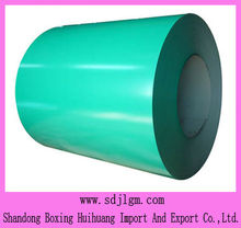 PPGI China ,shandong PPGI,color coated steel coil