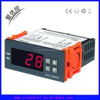 dixell temperature controller STC-8000H digital temperature controller for refrigerator