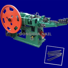 Chinese High Speed Machine For Making Metal Wire Nails