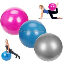 Manufacturing Sports Yoga Ball