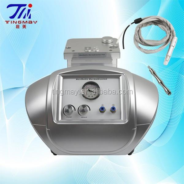 price of microdermabrasion machine