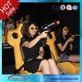 simulador de cine 7d