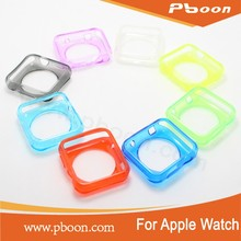 2015 Newest TPU Protective Case for Apple Watch 38MM