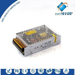 Constant Current 120W Switching Power Supply Led Driver