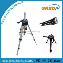 Professional Tripod flexible tripod for laser level TS15