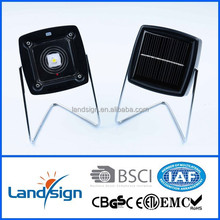 solar lights manufacture made high lumen 1*white LED 0.5W table solar study lamp