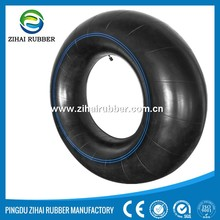 Qingdao Factory Agricultural Tractor Tyre Inner Tube 12.4R28 TR218A