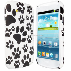 Stylish Soft Silicone Case Cover For Samsung Galaxy Grand Duos i9080 i9082