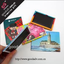 Special Novelty trade export gift tourist souvenir fridge magnet