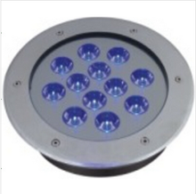 2015 factory price High Power 12W Outdoor In LED ground Lamp Lights 12V Waterproof Fixture Approved CE ROHS