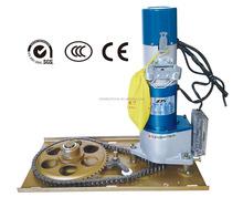 AC rolling door motor 800kg three phase