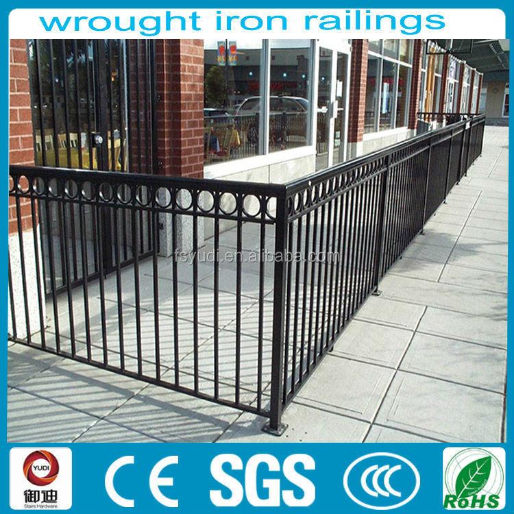 interior wrought iron stair railings buy interior