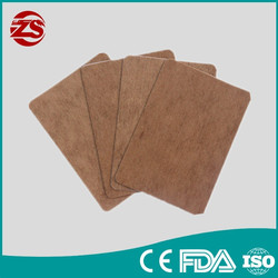 Hot selling product Chinese herbal muscle pain relief plaster, pain relief patch,pain patch