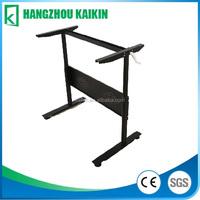height adjustable desk frame QJB302