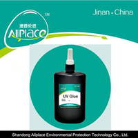 Manufactory Clear UV Glue for Glass to Glass