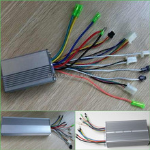ebike electric bicycle 36v 350w pwm dc motor controller