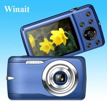 """Winait's 2.7"""" TFT LCD Digital camera with 12MP effectual Image resolution"""