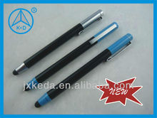 2014 hot selling metal touch screen pen
