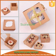 mini cake boxes wholesale for packaging