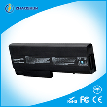 One year warranty laptop battery for HP/COMPAQ Business Notebook 6510b 6515b 6710b 6715s 6910p also fits 360482-001 etc