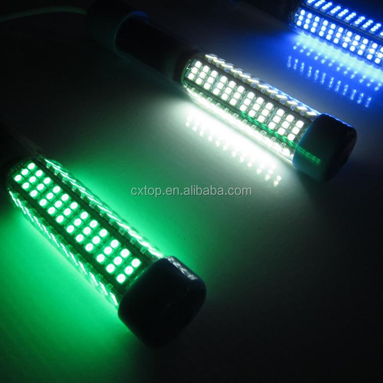 Green led light fishing lure buy green led light fishing for Green led fishing lights