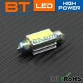 31 mm, 36 mm, 39 mm, 41 Mm del poder más elevado 12 V del coche Led Auto cola Lamp