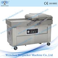 automatic dz400 vacuum packing machine in store