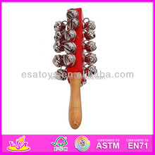 2015 latest hottest musical instrument hand toy jingle WJ278129