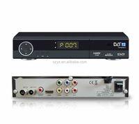 STB hd digital tv set top box / dvb-t recevier cable set top box price / digital receiver dvb t2 set top box
